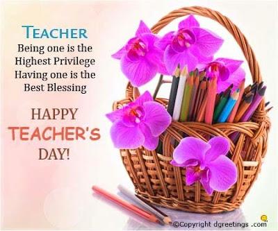 Teachers Day Wallpaper