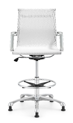 Baez Drafting Chair