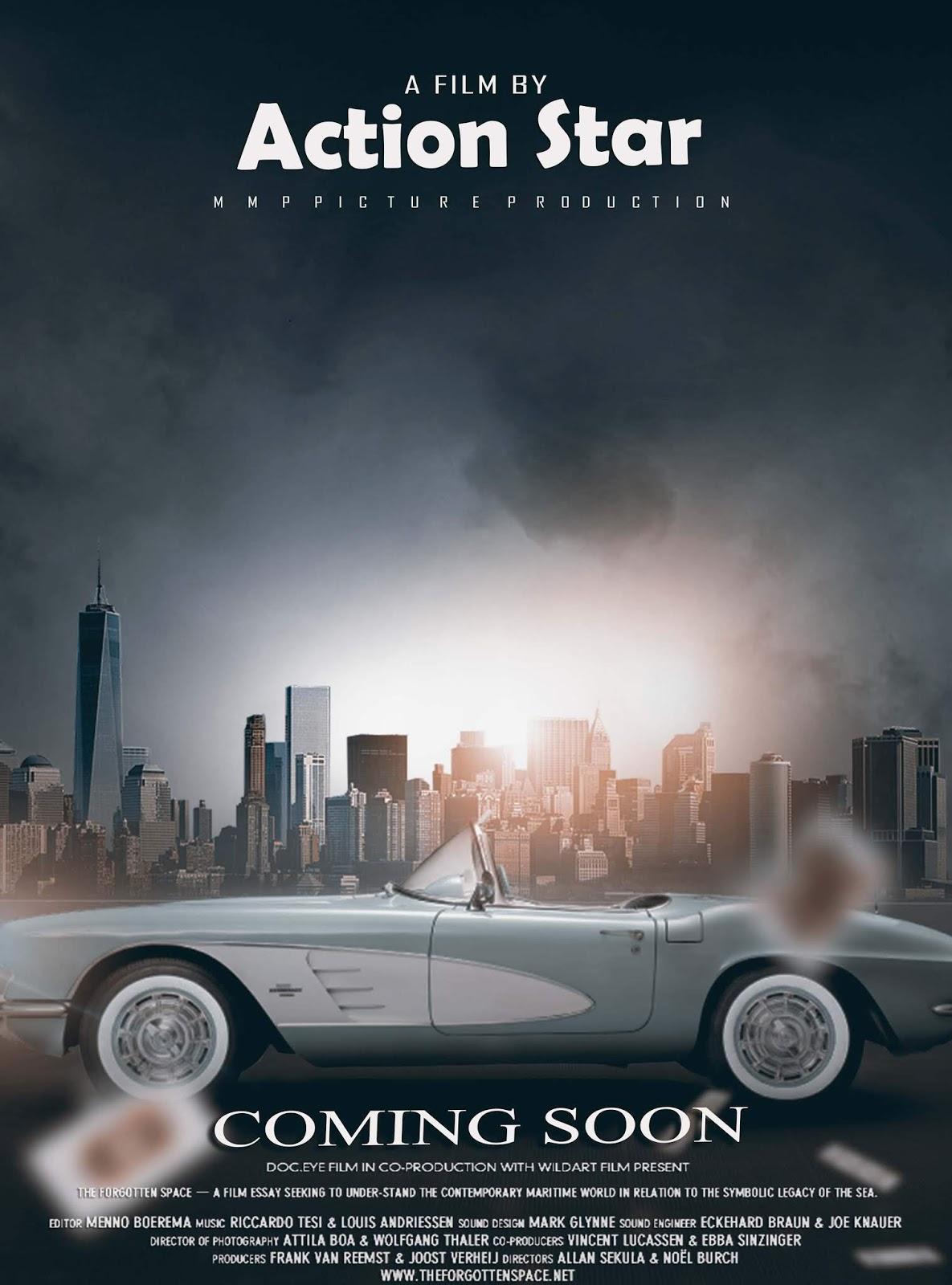 Movie Poster Background Online