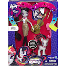 My Little Pony Equestria Girls Rainbow Rocks Doll & Pony Set Octavia Melody Doll