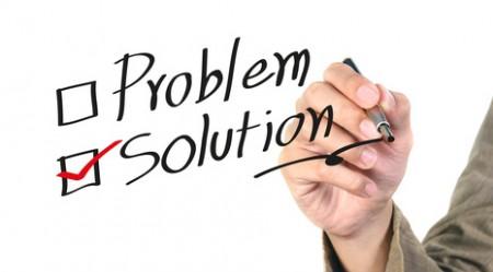 resolver problemas