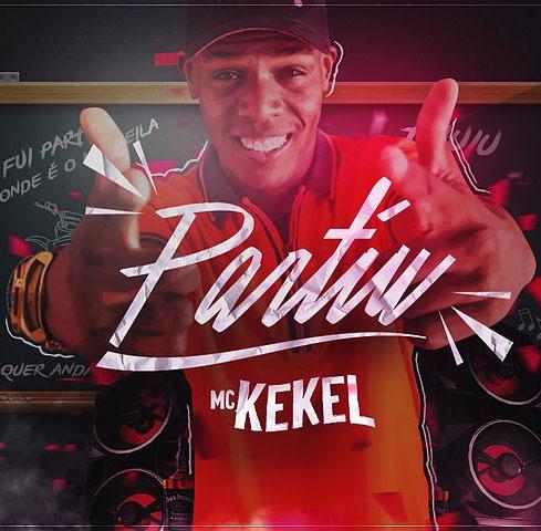 Partiu – MC Kekel