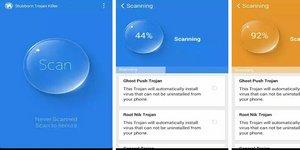 Cara Menghapus Virus Trojan Hp Android Secara Cepat