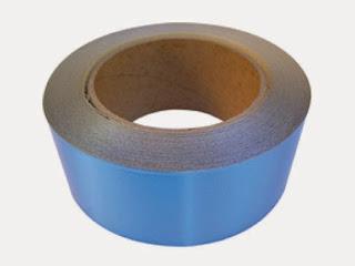 レアルシルトアルミテープ(RSAT-25)