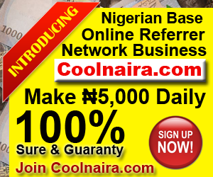 10 Sites Where every Nigerian can Make money Online