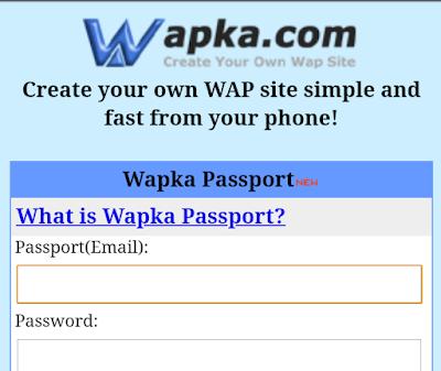 fim da wapka.mobi