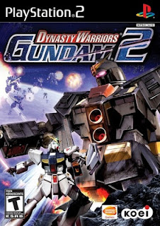 Dynasty Warriors Gundam 2 [ Ps2 ] { Torrent }