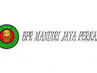 Lowongan Kerja PT. BPR Mandiri Jaya Perkasa