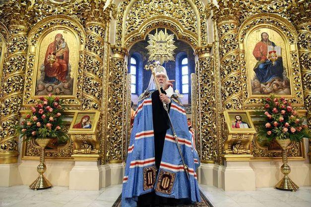 УПЦ КП звернулася до ООН, ЄС і США через утиски священиків на окупованому Донбасі