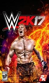 1467118272 7550 jaquette avant - WWE.2K17-CODEX