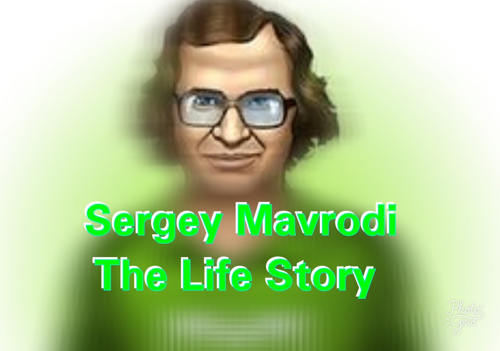 What did Mavrodi do before creating MMM 38