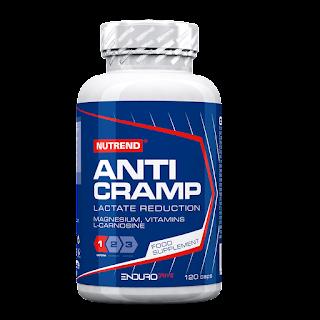 Cãibras - Como evitar - Melhor suplemento Anti Cramp