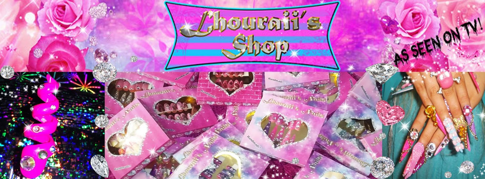 Lhouraii's Shop