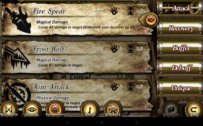 Rune Rebirth Mod Apk
