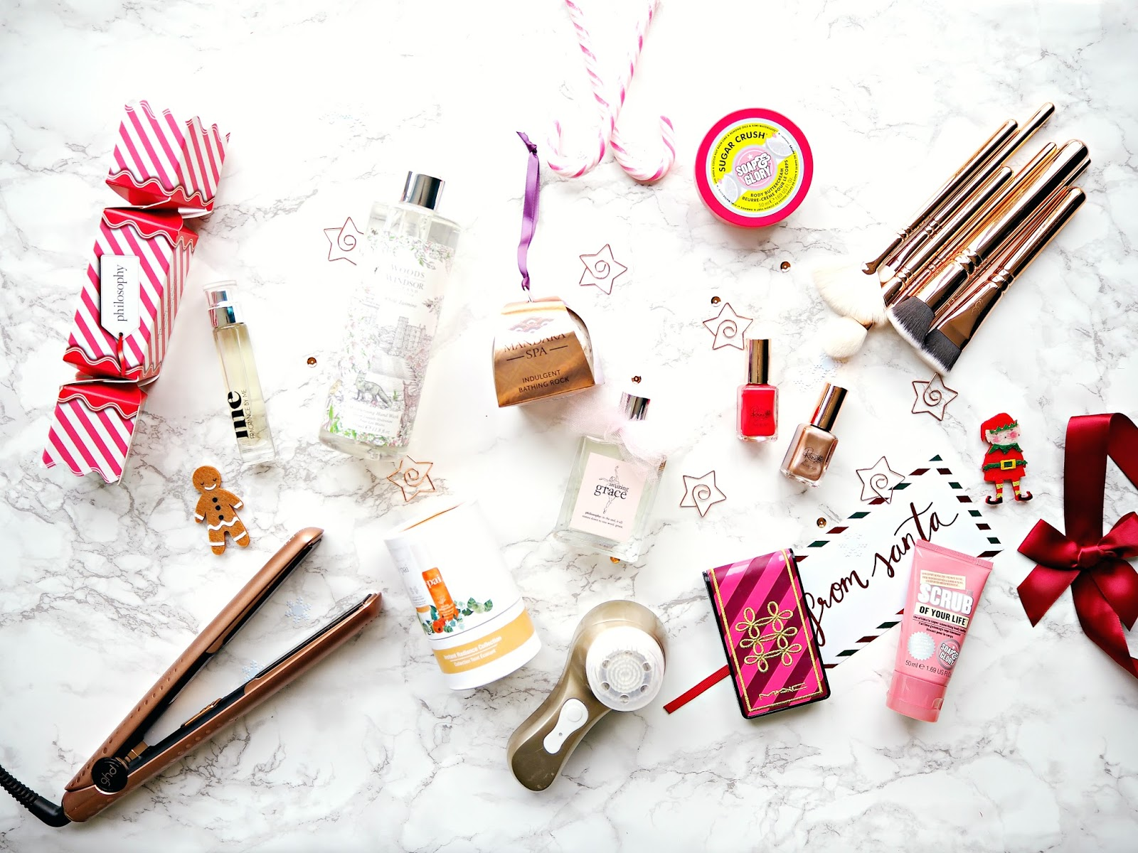 Christmas Comes Early | The Beauty Gift Guide | Jasmine Talks Beauty