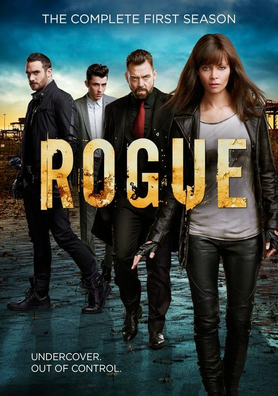 Serie Rogue