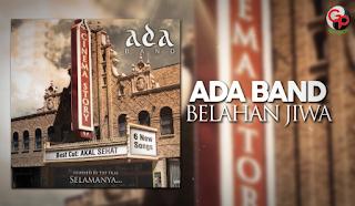 Download Lagu Mp3 Ada Band Full Album Cinema Story (2007) Lengkap