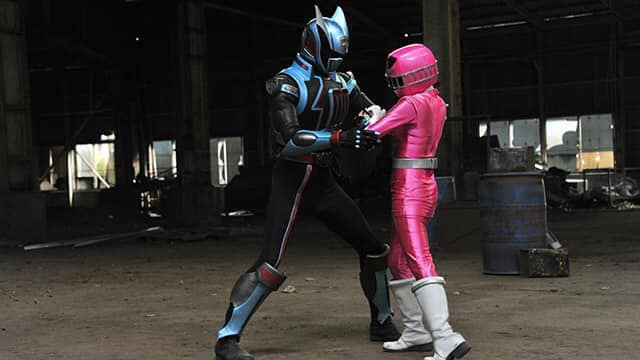 Super sentai strongest battle episode 1 who is the strong - 1 6