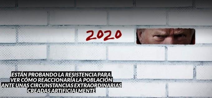 El rol de AMÉRICA LATINA en las elecciones de ESTADOS UNIDOS