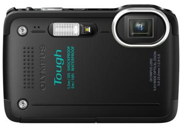 Olympus TG-630 IHS Specifications and Price