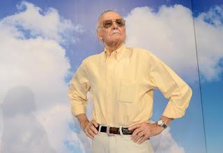 """وفاه """" ستان لي """" مؤسس عالم """" مارفل """" عن عمر يناهز 95 عامًا (stan-lee-marvel)"""