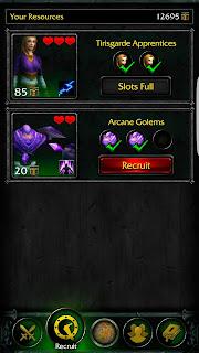 Download World Of Warcraft Legion Companion v1.0.0 Apk Screenshot 6