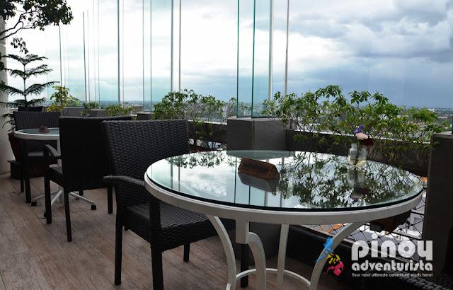 Vivire Hotel Alabang Restaurant