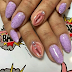 Ladies, will you rock this vag!na inspired artificial nails?