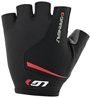Louis Garneau Men's flare cycling gloves review