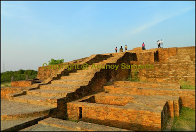 A Trip to Shravasti - the Land and where Buddha Spent 24 Rainy Seasons