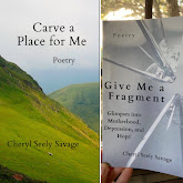 My Poetry Books!