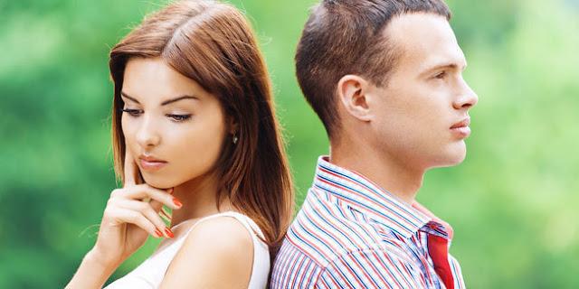 5 Tanda Hubungan Cinta Yang Hancur Masih Bisa Dipertahankan