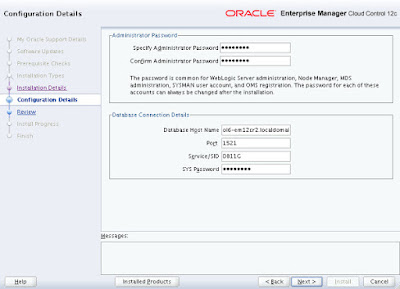 Oracle Linux, Oracle Database Certification, Oracle Database Guides, Oracle Database 12c