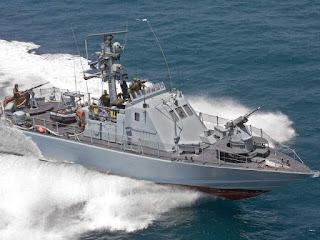 Kapal Patroli Cepat Kelas Shaldag