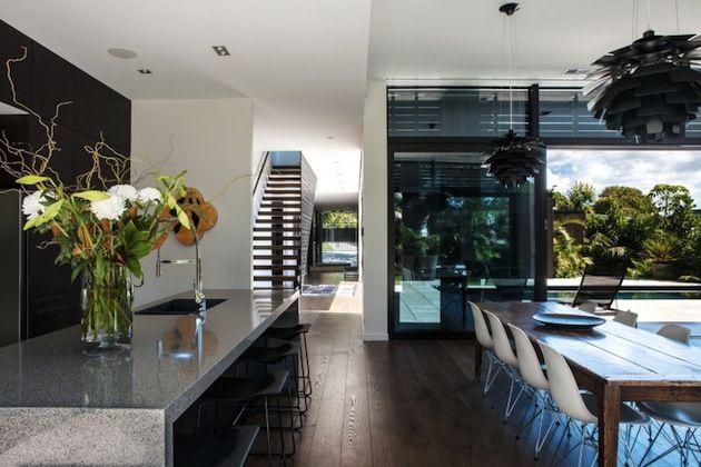 New Zealand Interior Design