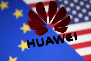 Huawei launches legal case against USA Government