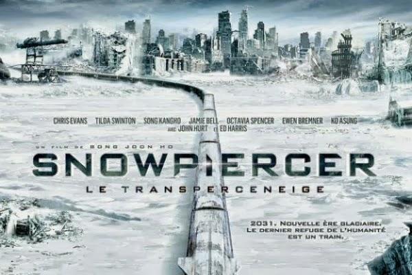 Resultado de imagem para snowpiercer 2013