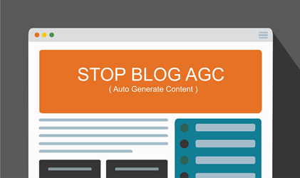 How to Prevent and Overcome Copy Paste from the AGC Blog