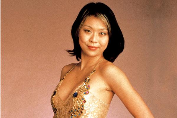 Annabelle Chong
