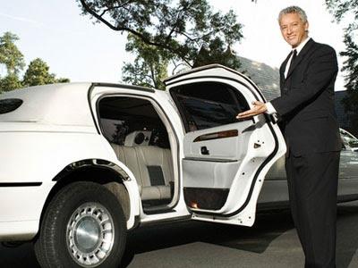 Limousine Driver Job Search