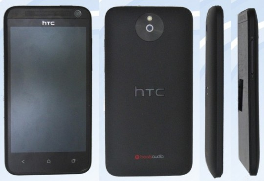 HTC M4 specifications and price in India