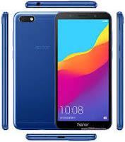 Smartphone Android Honor 7S Resmi Dirilis di Indonesia, Ini Spesifikasi dan Harganya