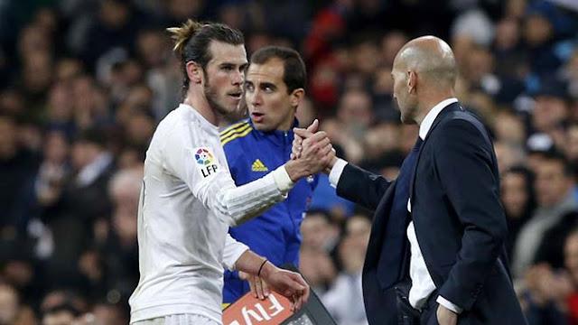 """Real bất ổn: Zidane """"yêu chiều"""" Bale, """"băng đảng"""" Ronaldo nổi loạn 1"""