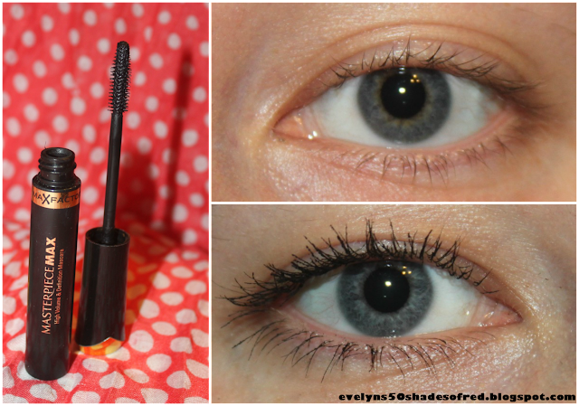 Max Factor Masterpiece Max, High Volume & Definition Mascara