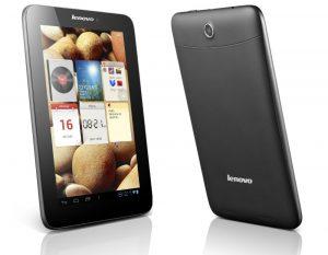 Harga Tablet Lenovo IdeaTab A2107 dengan Review dan Spesifikasi Desember 2017