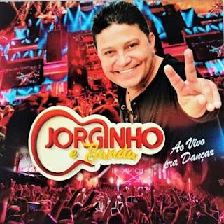 LANÇAMENTO DE CD JORGINHO E BANDA