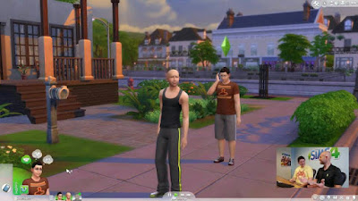 The Sims 4: Get Together PC Full Version Game