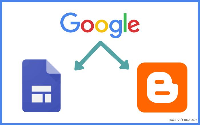 Cách tạo trang web miễn phí bằng Google Sites 2020