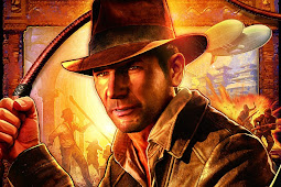 Indiana Jones and the Staff of Kings [670 MB] PSP