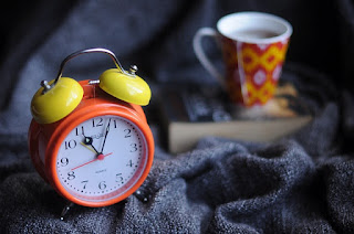 How Do You Make Time For Yourself? on Homeschool Coffee Break @ kympossibleblog.blogspot.com